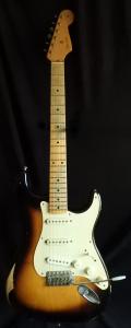 Fender CS Roadworn '50